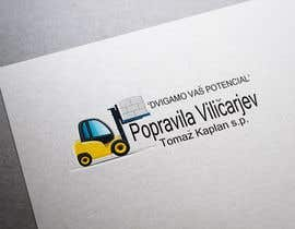 #5 pentru Design a Logo for company repairing fork-lift lorries de către amykadgraphics