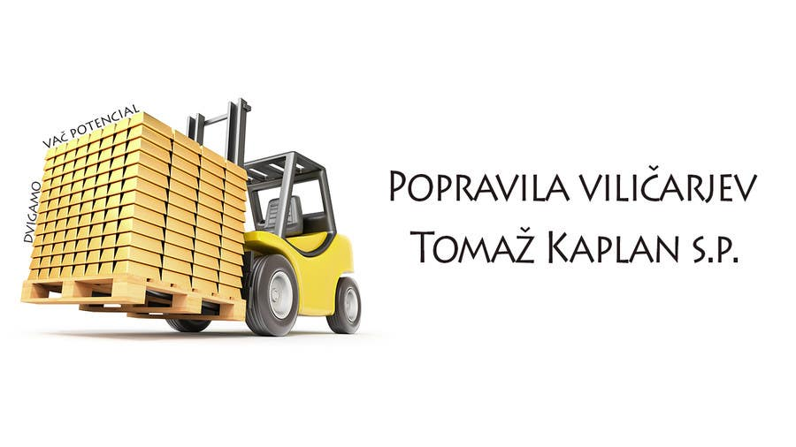 Contest Entry #                                        29                                      for                                         Design a Logo for company repairing fork-lift lorries