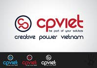 Graphic Design Entri Peraduan #219 for Logo Design for CPVIET