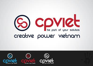 #219 for Logo Design for CPVIET by ivegotlost