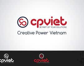 #249 for Logo Design for CPVIET by ivegotlost