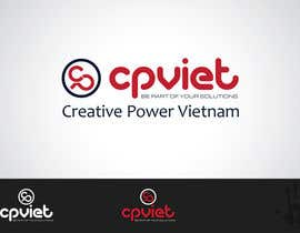 #252 for Logo Design for CPVIET by ivegotlost