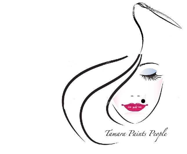 Participación en el concurso Nro.                                        485                                      para                                         Design a Logo for a face painter