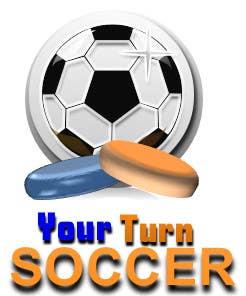 Bài tham dự cuộc thi #65 cho Logo Design for Soccer Game