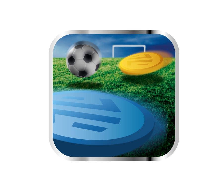 Bài tham dự cuộc thi #36 cho Logo Design for Soccer Game