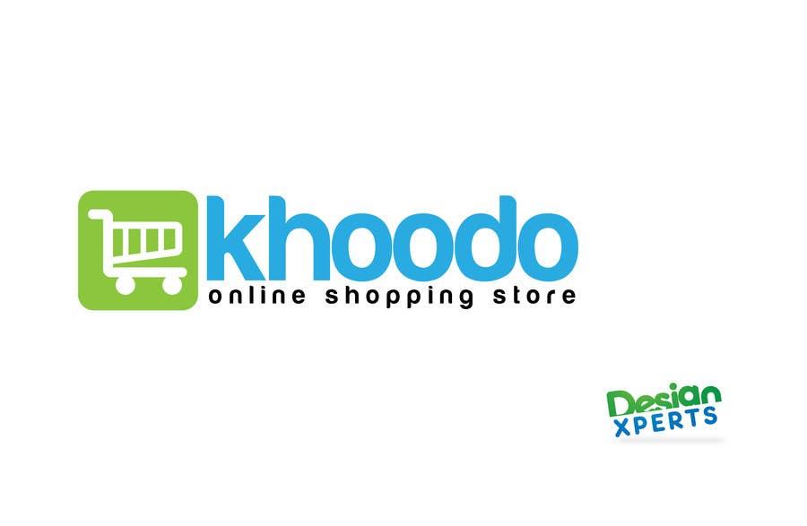 Inscrição nº                                         35                                      do Concurso para                                         Logo Design for khoodo.com