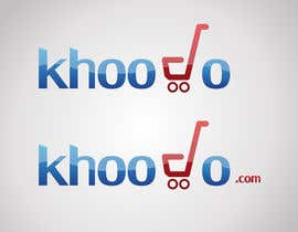 #38 for Logo Design for khoodo.com af mostawda3
