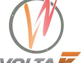 #40 for Design a Logo for Volta E by nazish123123123