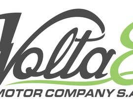 #43 for Design a Logo for Volta E by ayucoholic