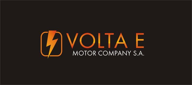 Kilpailutyö #63 kilpailussa Design a Logo for Volta E