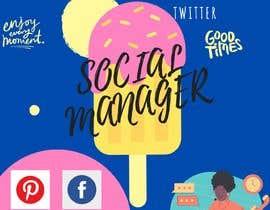 #6 for Social Media Manager freelancer af fatinnabilah25