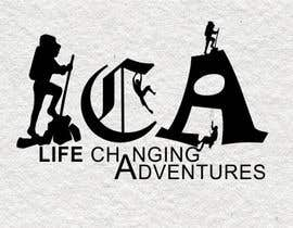 #25 dla Design a Logo for a business called 'Life Changing Adventures' przez nishantjain21