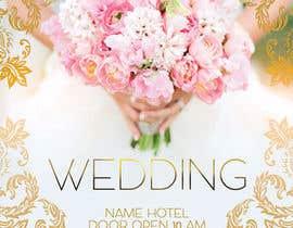 #6 cho Design a Wedding Invitiation Card bởi MHHF