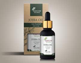 tohiduddin tarafından Organic Oil box design için no 32