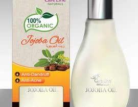 kaushalyasenavi tarafından Organic Oil box design için no 116