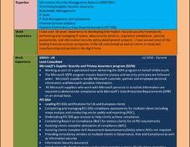 #31 cho CV review and overhaul bởi riggankhanan
