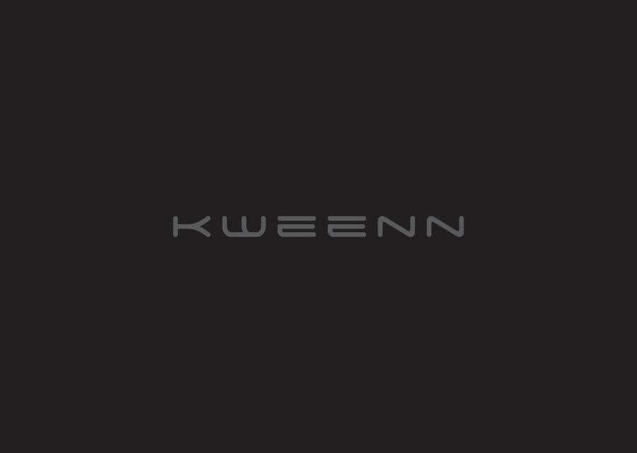 Bài tham dự cuộc thi #                                        3                                      cho                                         logo KWEENN