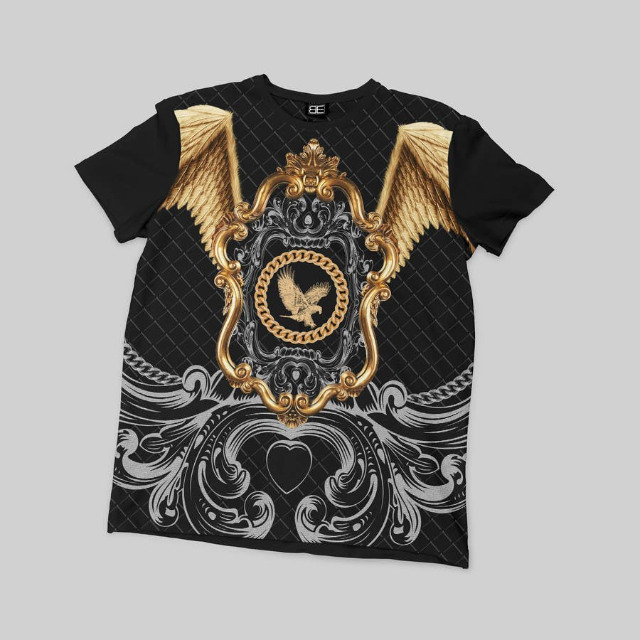 Entri Kontes #                                        47                                      untuk                                        Design some Fashion for my clothing line