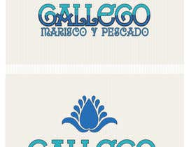 #31 for Marisco y Pescado Gallego by maygan