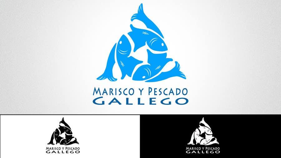 Kilpailutyö #                                        28                                      kilpailussa                                         Marisco y Pescado Gallego