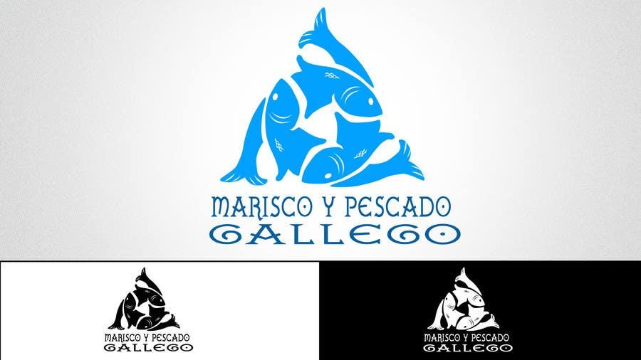 Kilpailutyö #                                        29                                      kilpailussa                                         Marisco y Pescado Gallego