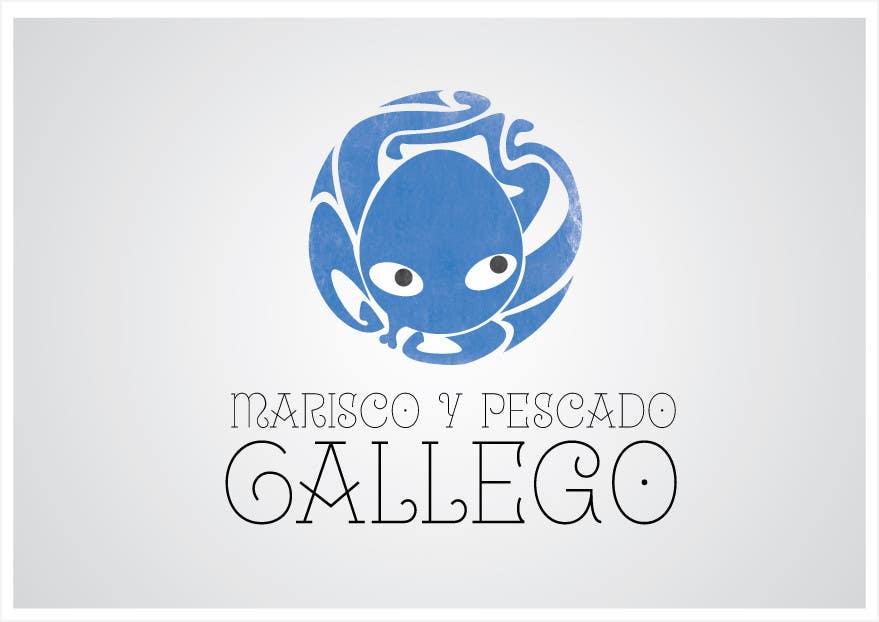 Kilpailutyö #                                        21                                      kilpailussa                                         Marisco y Pescado Gallego