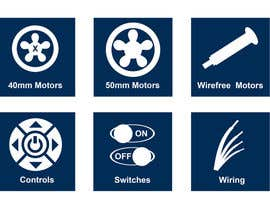 #3 pentru Design some Icons for automation website de către marija01