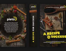 #176 untuk Cover for Cookbook in aid of Pieta House oleh MikiDesignZ