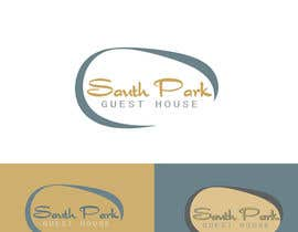 #117 for Design a Logo/ Business card for South Park Guest House by galinah
