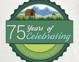 #83 para Celebrating 75 Years of Conservation por Saiful32