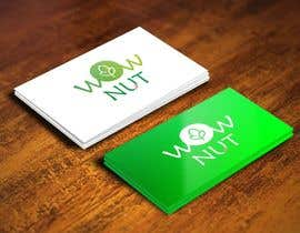 #89 cho Design a Logo for WOW Nuts bởi penghe