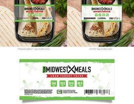 Nro 76 kilpailuun Design a Food Label käyttäjältä renzberboso