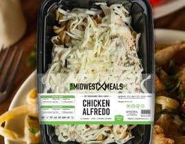 Nro 83 kilpailuun Design a Food Label käyttäjältä rabiulsheikh470