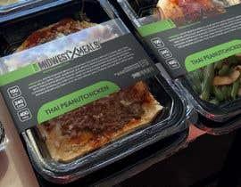 Nro 78 kilpailuun Design a Food Label käyttäjältä netorody