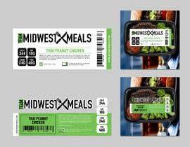Nro 80 kilpailuun Design a Food Label käyttäjältä ferisusanty