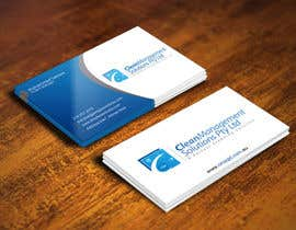 #9 untuk Design Business card (s) and HTML Email signatures oleh gohardecent