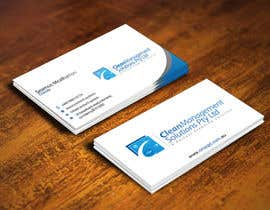 #13 untuk Design Business card (s) and HTML Email signatures oleh gohardecent