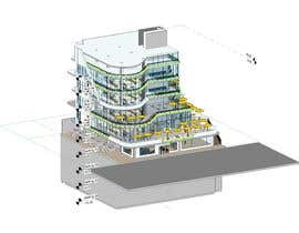 mrsona13 tarafından multi level small building of restaurants için no 78