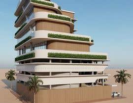 arkevinbasco tarafından multi level small building of restaurants için no 122