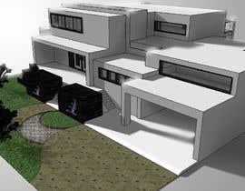 NourAbdelhamidd tarafından multi level small building of restaurants için no 112