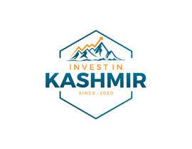 #85 for Invest In Kashmir - Logo and Branding af sabbir17c6