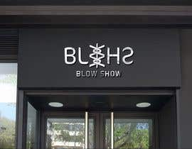 #120 for Create a logo for a band Blow Show by Khan381