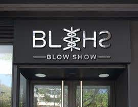 #131 for Create a logo for a band Blow Show by Khan381