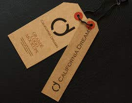 #13 pentru Design a Logo for a high end clothing company de către ChoDa93