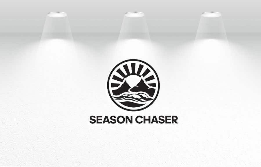 Contest Entry #                                        165                                      for                                         Season Chaser