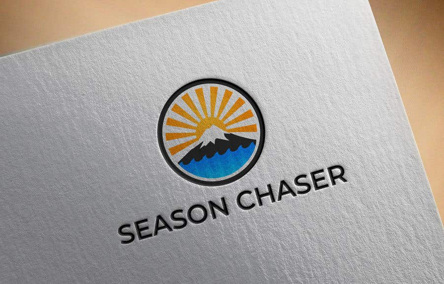 Contest Entry #                                        161                                      for                                         Season Chaser