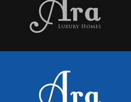 #909 for Logo for luxury home builder af imranislamanik