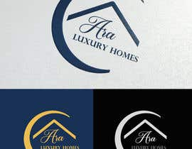 #911 for Logo for luxury home builder af imranislamanik