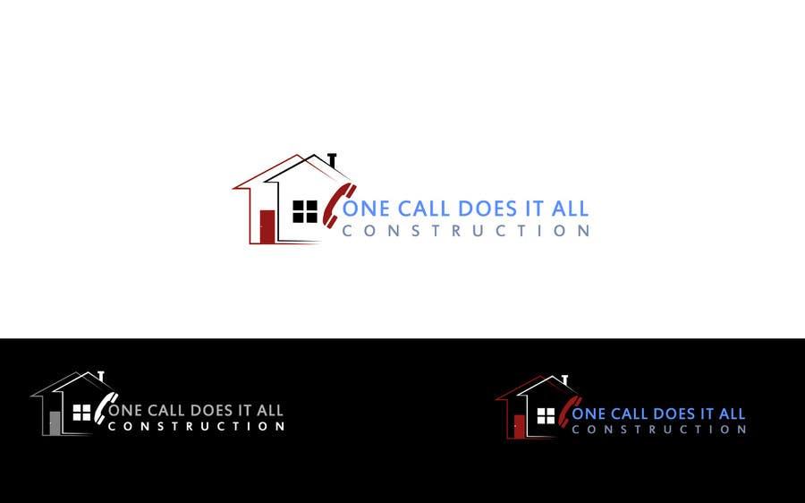 Penyertaan Peraduan #                                        13                                      untuk                                         Logo Design for Construction Company