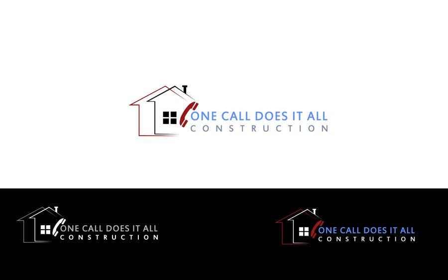 Inscrição nº                                         14                                      do Concurso para                                         Logo Design for Construction Company